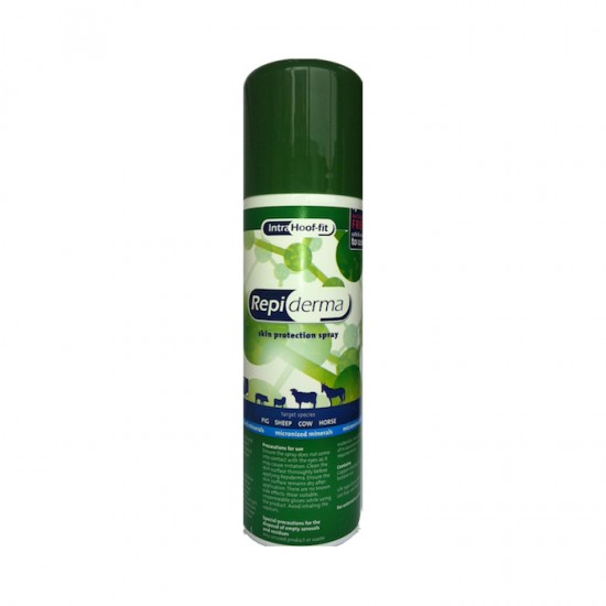 Repiderma Spray 250 ml